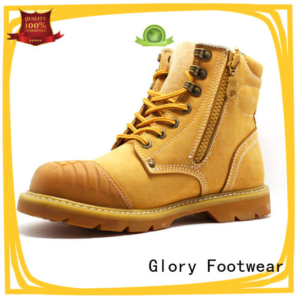 Glory Footwear gradely lightweight safety boots with good price for shopping