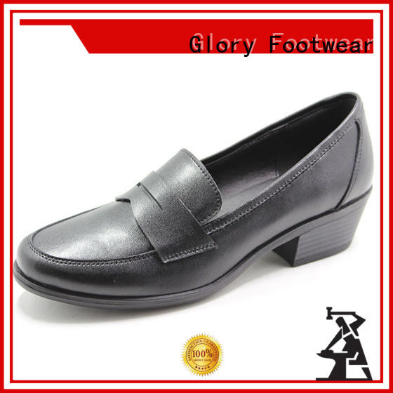 Glory Footwear womens leather casual shoes free quote for shopping