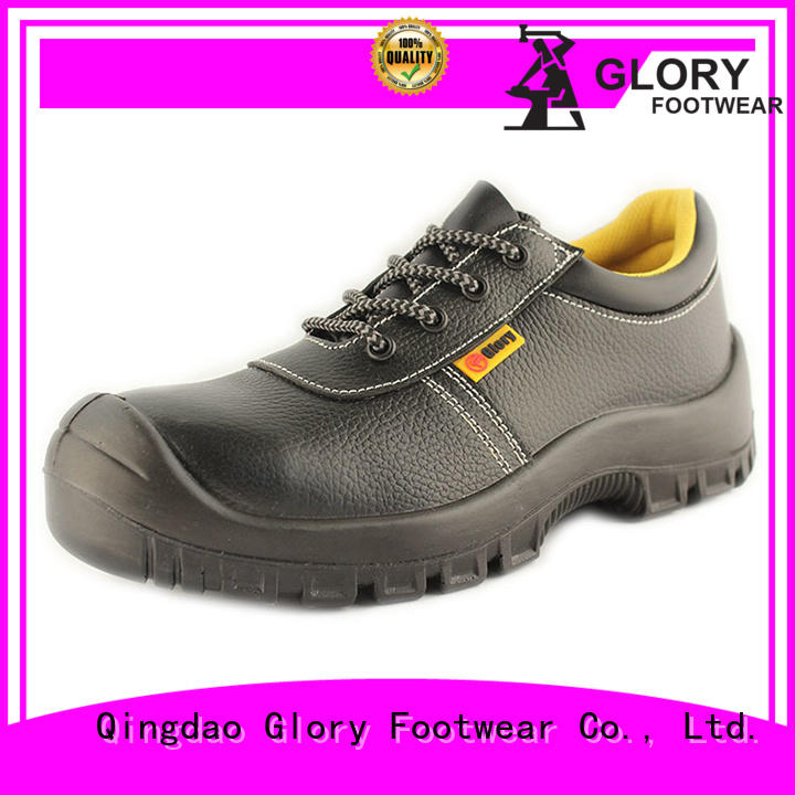 Glory Footwear new-arrival goodyear welted shoes wholesale for business travel