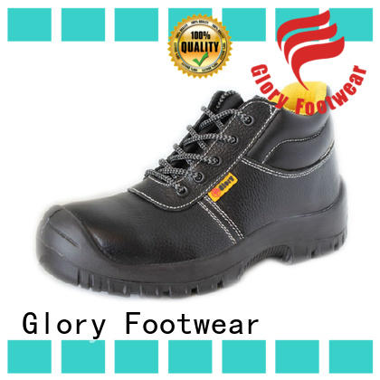 Glory Footwear hot-sale goodyear welted shoes supplier for outdoor activity