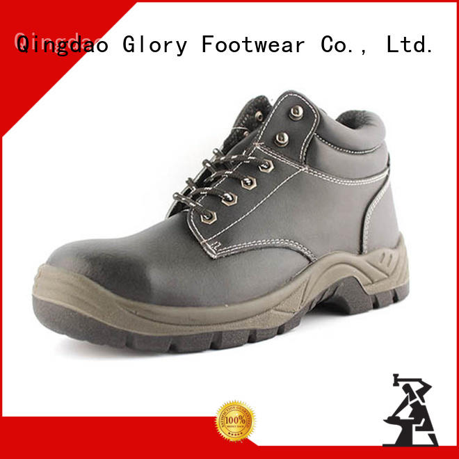 Glory Footwear shoes workwear boots with good price for business travel