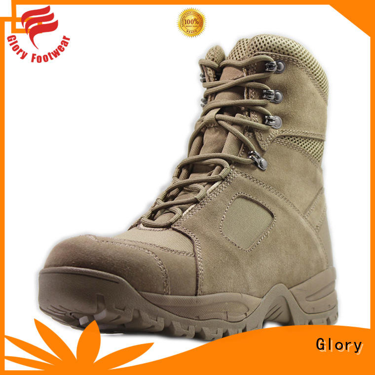 first-rate goodyear welt boots black factory for outdoor activity