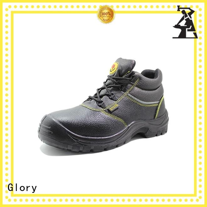 best safety shoes online customization for winter day