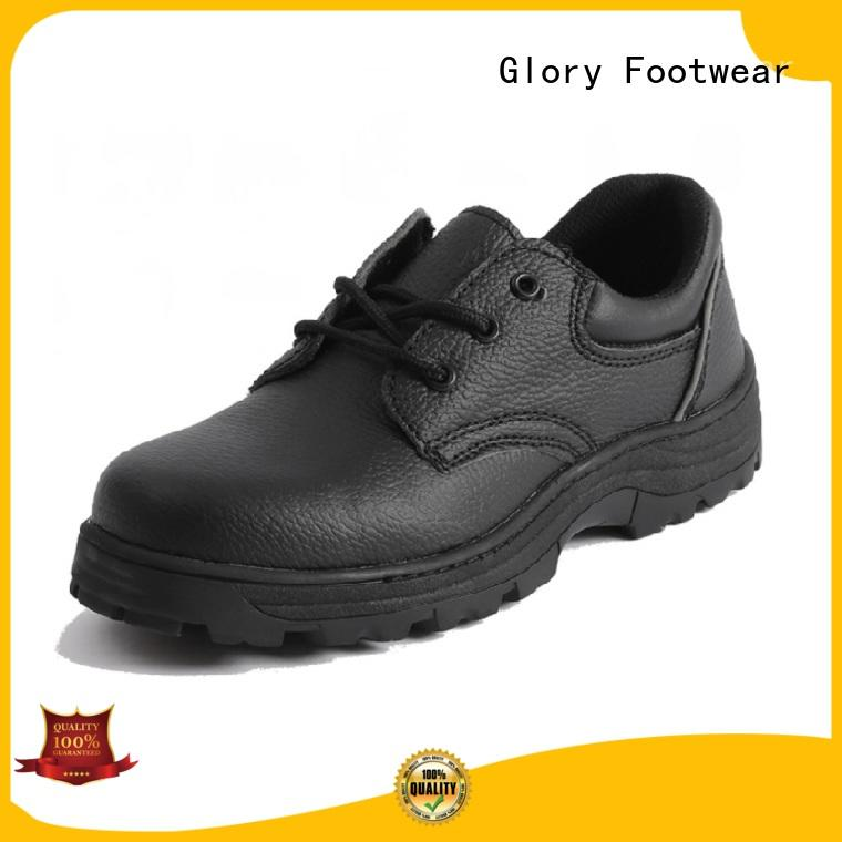 Glory Footwear winter goodyear footwear with good price for business travel