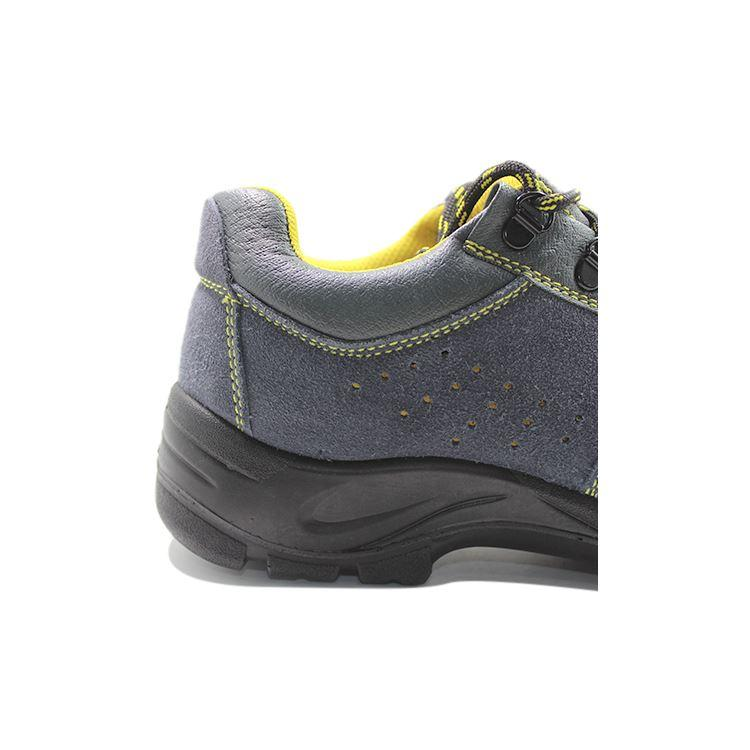 Glory Footwear best safety shoes in different color for hiking-1