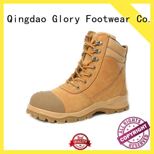 Glory Footwear gradely safety work boots Certified for shopping