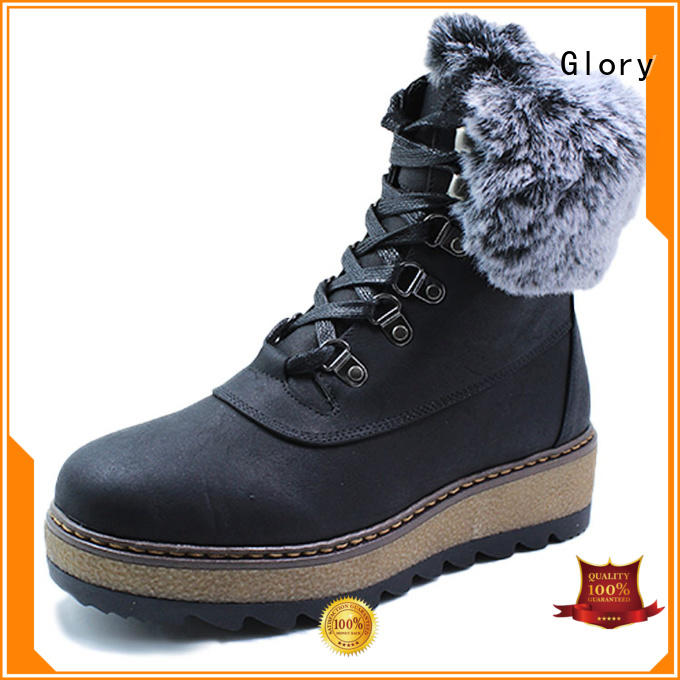 Glory Footwear fashion boots inquire now for business travel