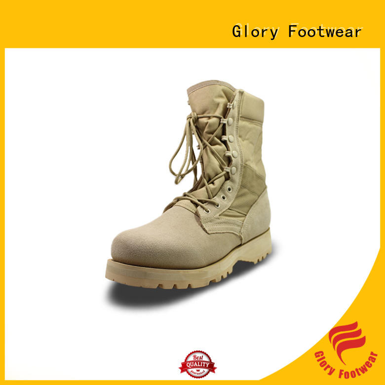 Glory Footwear best combat boots long-term-use for winter day
