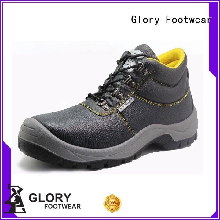 Glory Footwear goodyear waterproof work shoes in different color