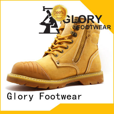 awesome steel toe boots leather free design for party