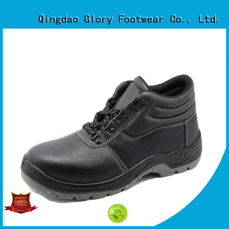 nice best safety shoes factory for business travel