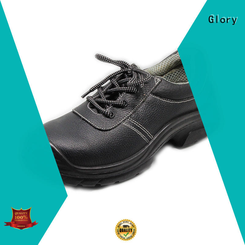 Glory Footwear newly waterproof work shoes with good price for outdoor activity