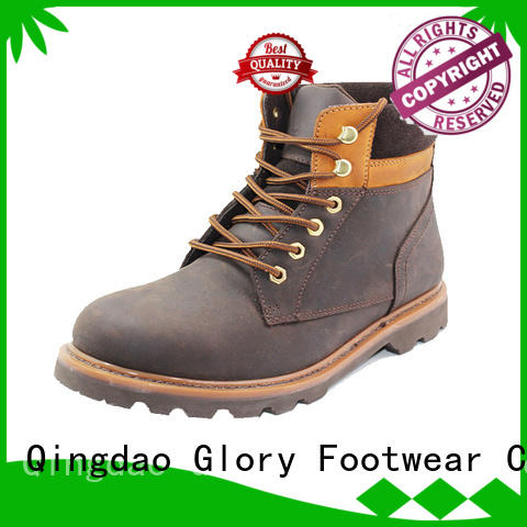 Glory Footwear high cut australia work boots Certified for hiking