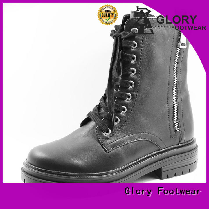 Glory Footwear outstanding suede knee high boots order now