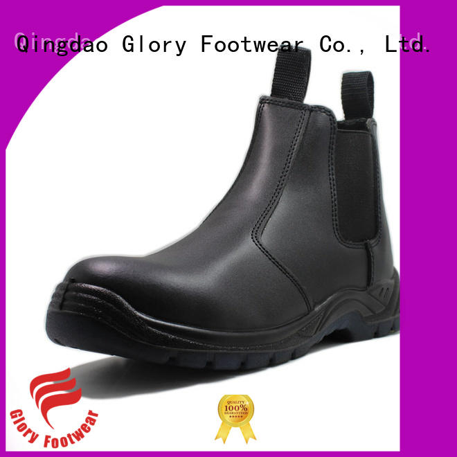 awesome steel toe boots injection inquire now for business travel