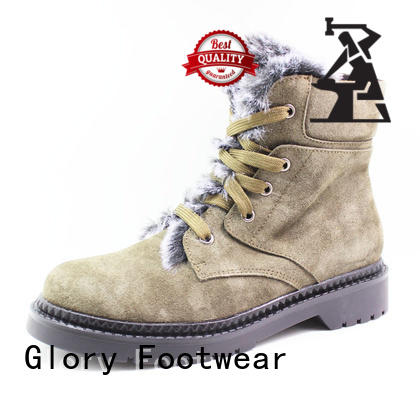 Glory Footwear best goodyear welt boots experts for outdoor activity