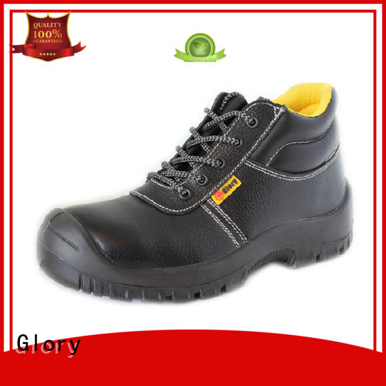 security shoes comfortable Glory Footwear