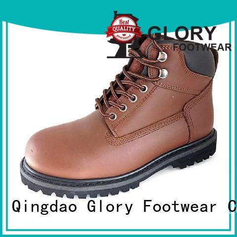 Glory Footwear fashion comfortable work boots inquire now for winter day