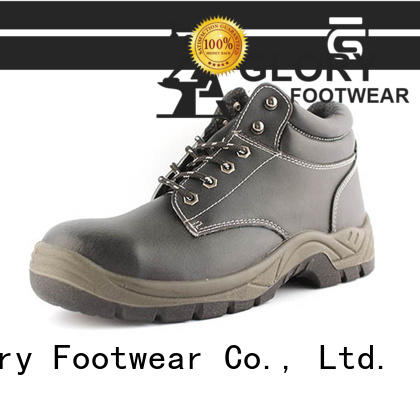 Glory Footwear outsole safety footwear factory