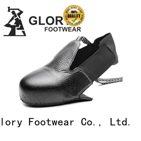 Glory Footwear horse steel toe shoes customization for outdoor activity