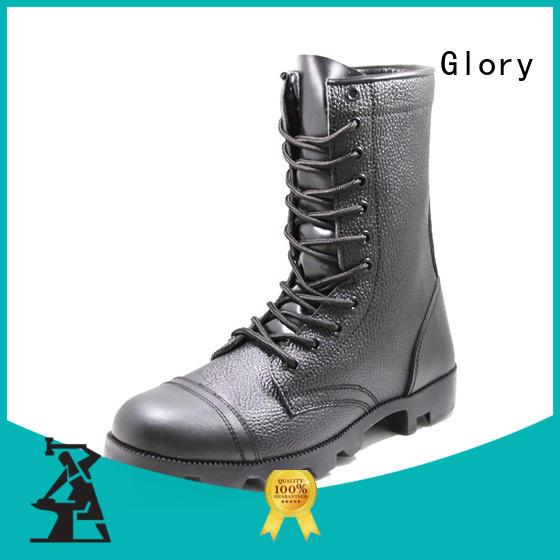 Glory Footwear military boots men free design