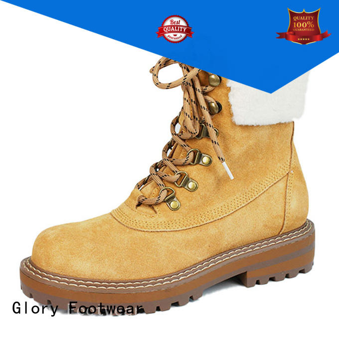 gradely goodyear welt boots marketing for hiking