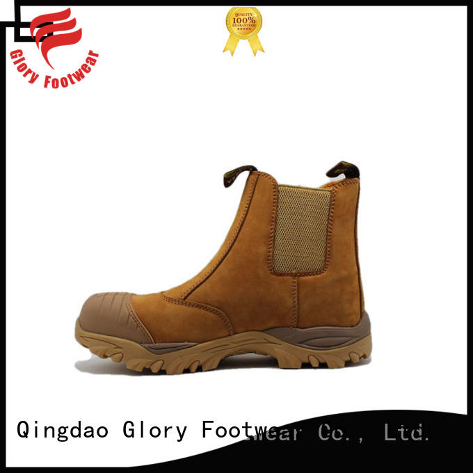 Glory Footwear steel toe shoes for women with good price for party