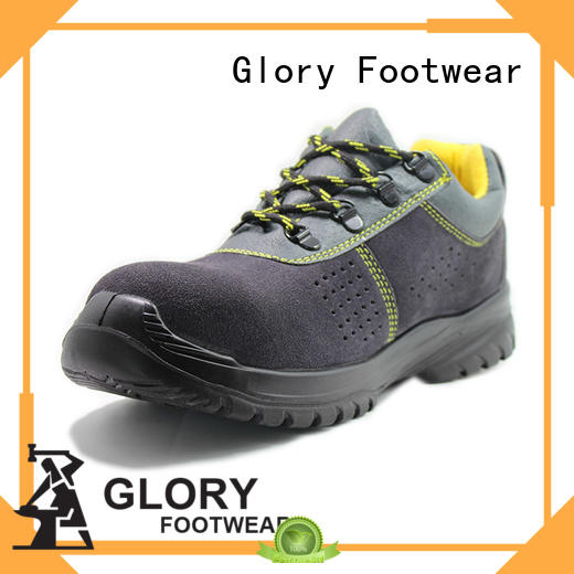 best safety footwear lightweight wholesale for outdoor activity