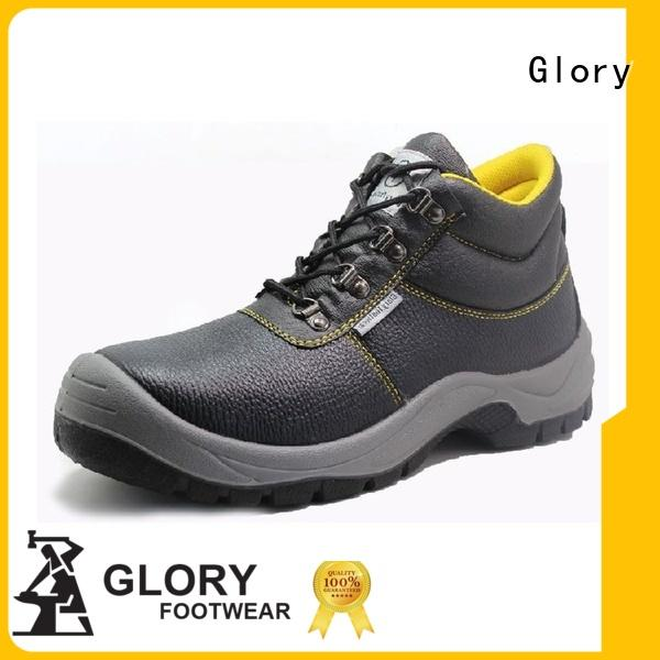 Glory Footwear high end goodyear footwear in different color for party