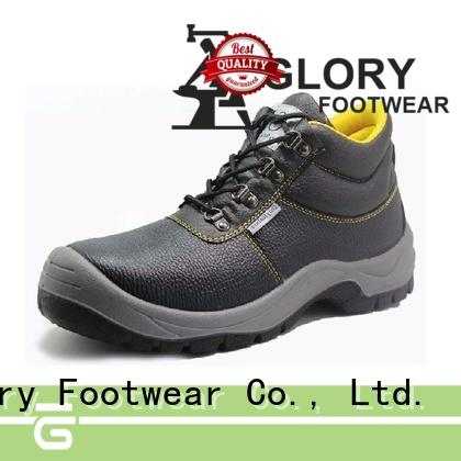 Glory Footwear dress industrial footwear customization for business travel