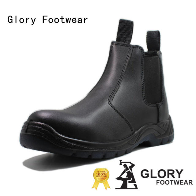 Glory Footwear fashion light work boots for wholesale