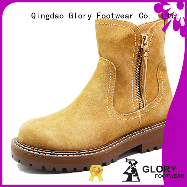 Glory Footwear outstanding suede boots women order now for hiking