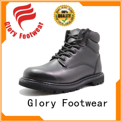 Glory Footwear goodyear welted shoes wholesale