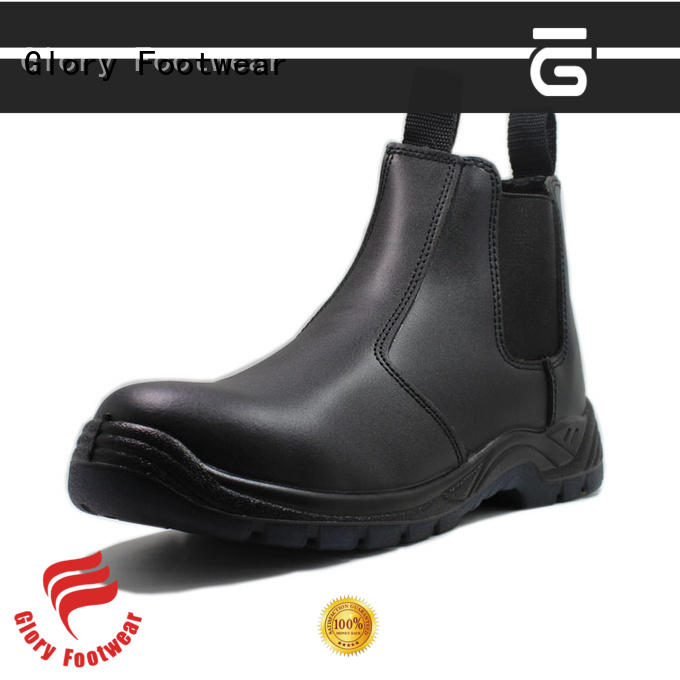Glory Footwear awesome hiking work boots wholesale for winter day