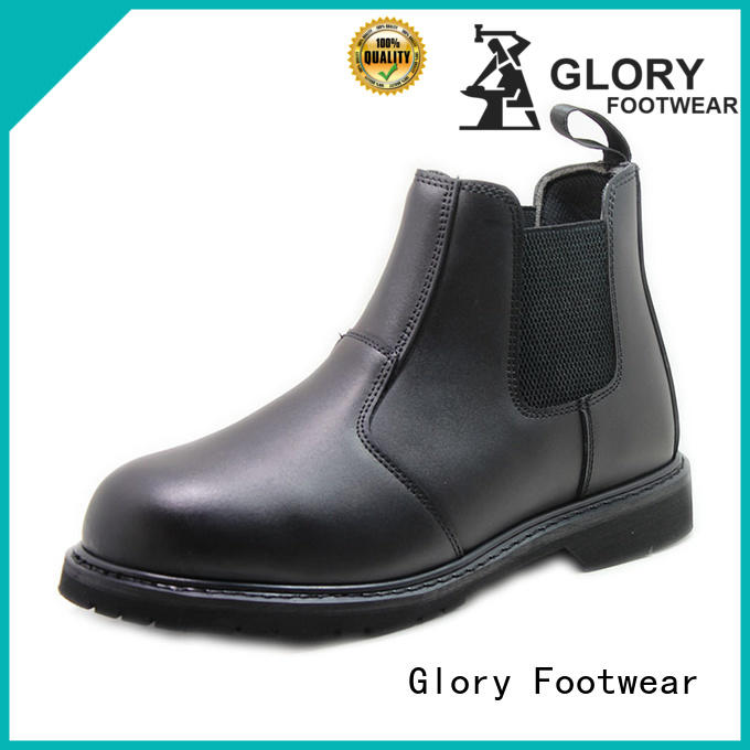 Glory Footwear new-arrival work shoes for men customization for outdoor activity