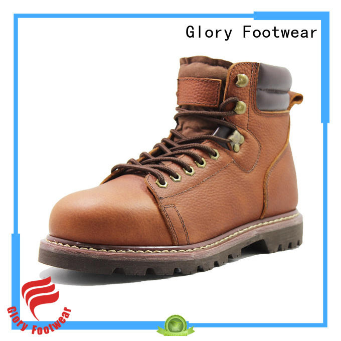 Glory Footwear awesome comfortable work boots free design for outdoor activity