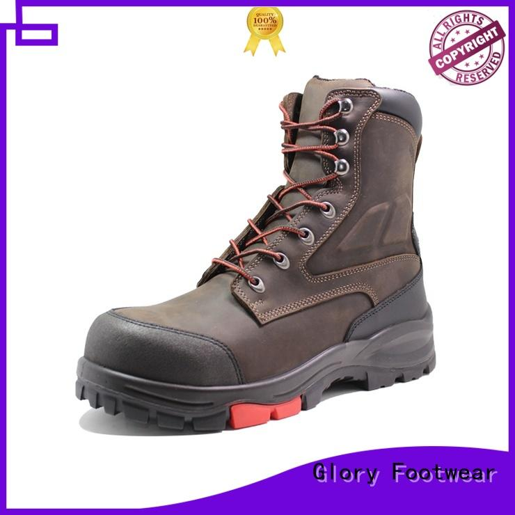 Glory Footwear work shoes for men wholesale for party