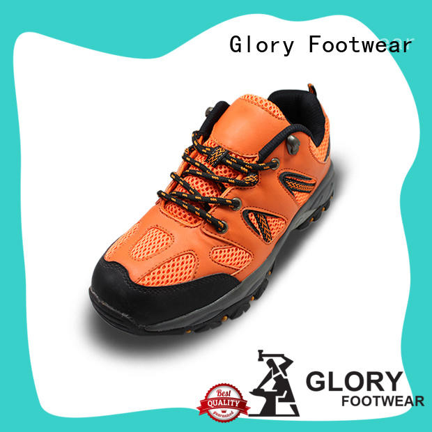 new-arrival sports safety shoes from China for business travel
