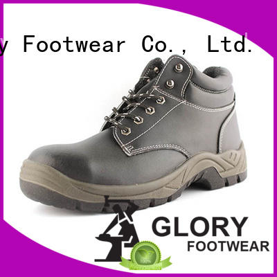new-arrival safety shoes for men wholesale for party