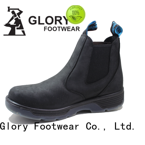 Glory Footwear hiking work boots Certified for business travel