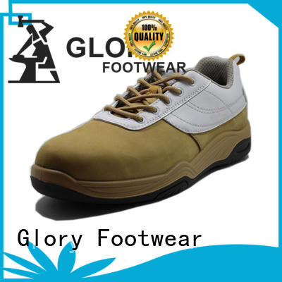 high-quality casual canvas shoes widely-use for hiking