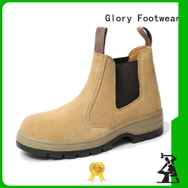 Glory Footwear new-arrival work shoes for men wholesale for hiking