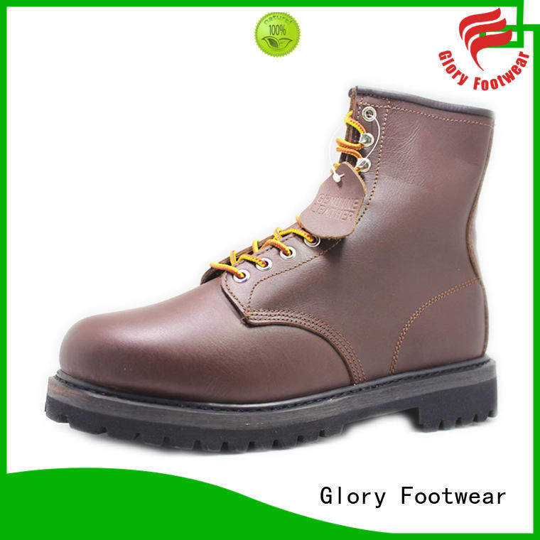 Glory Footwear high cut lightweight safety boots inquire now for shopping