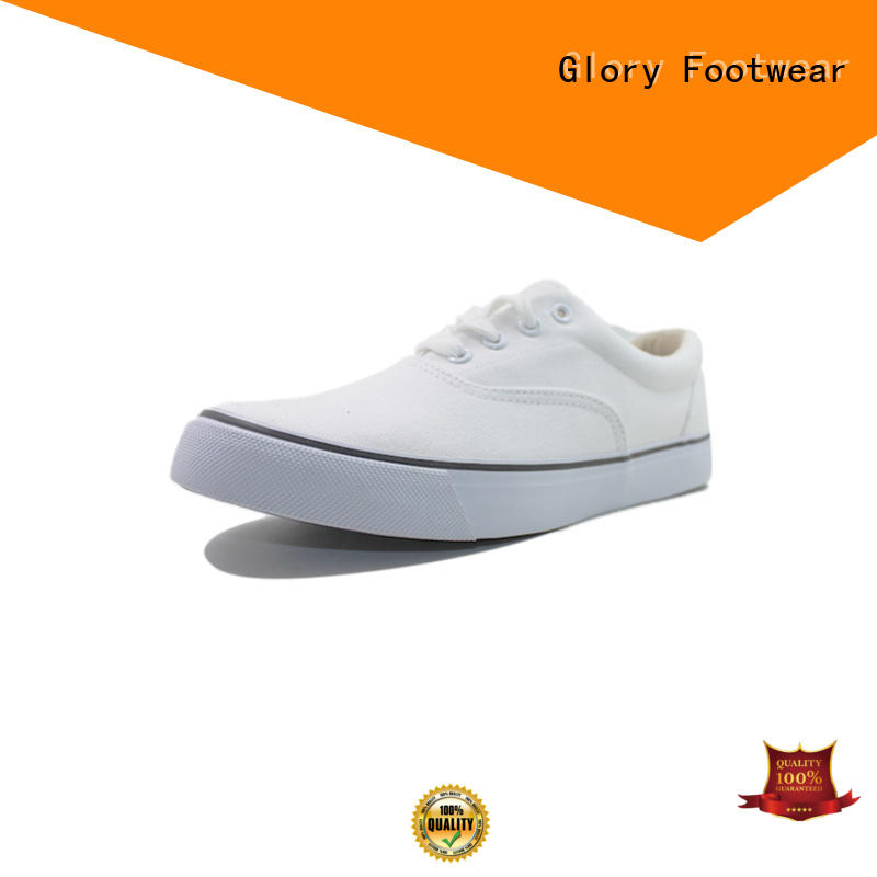 Glory Footwear canvas loafers with good price for shopping