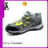 high cut best safety shoes factory for winter day