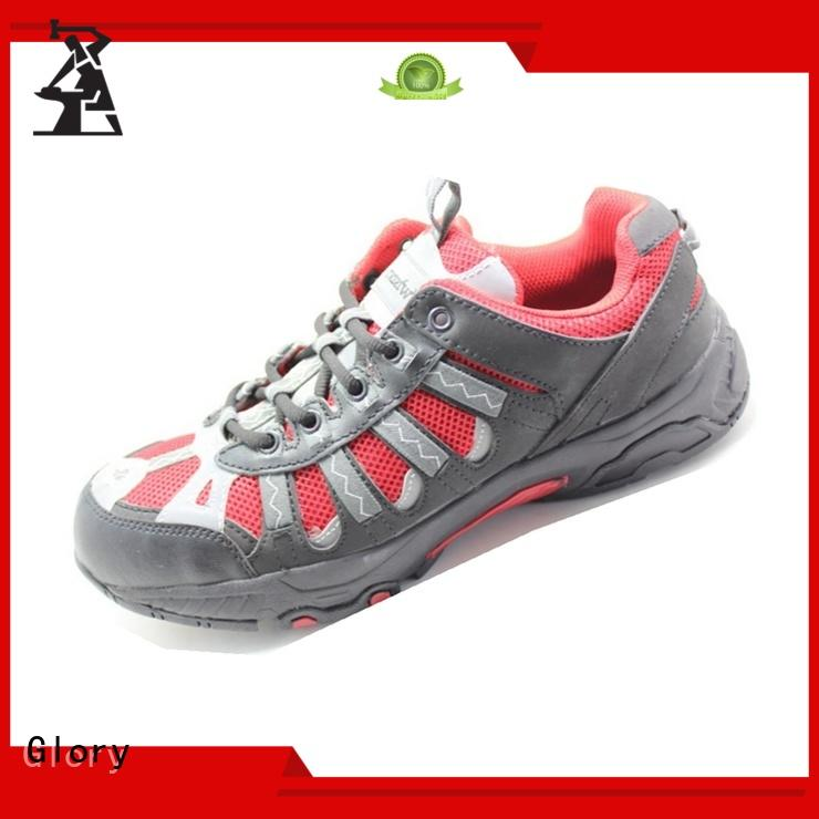 solid goodyear footwear breathable in different color for hiking