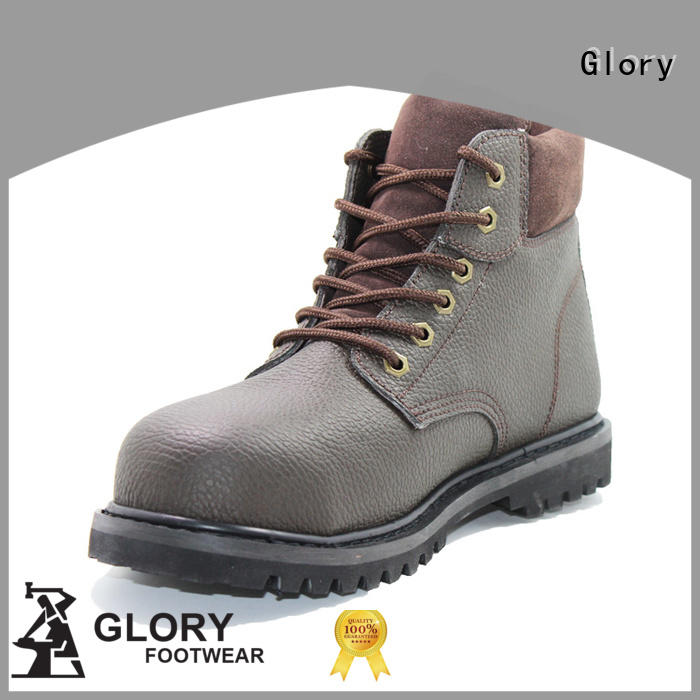 Glory Footwear men goodyear welt boots wholesale for shopping